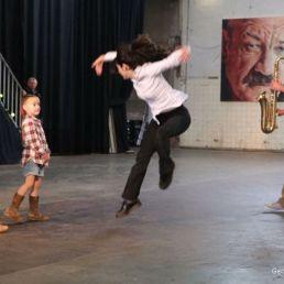 Sax & Dance