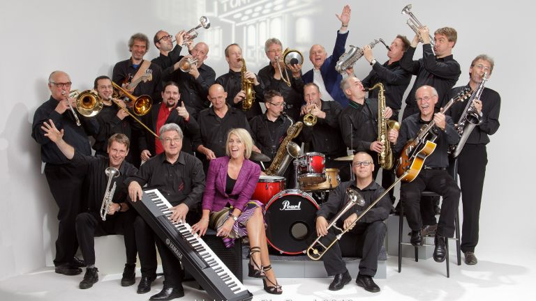 Lighttown Big Band eindhoven