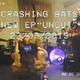 Crashing Bats