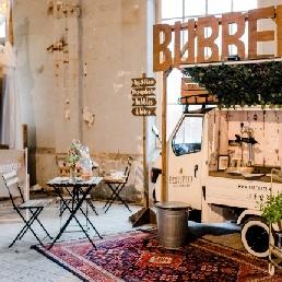 Cocktails Dronten  (NL) FestiFizz - Mobiele Bubbel/Prosecco bar