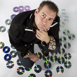 DJ El Rico