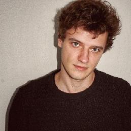 Singer (male) Kontich  (BE) Performance Michael Deno