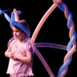 Children Magic - Guinelli