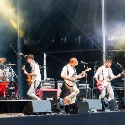 Band Knokke-Heist  (BE) Robert.