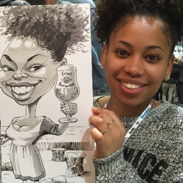 Karikaturist - Marc De Roo