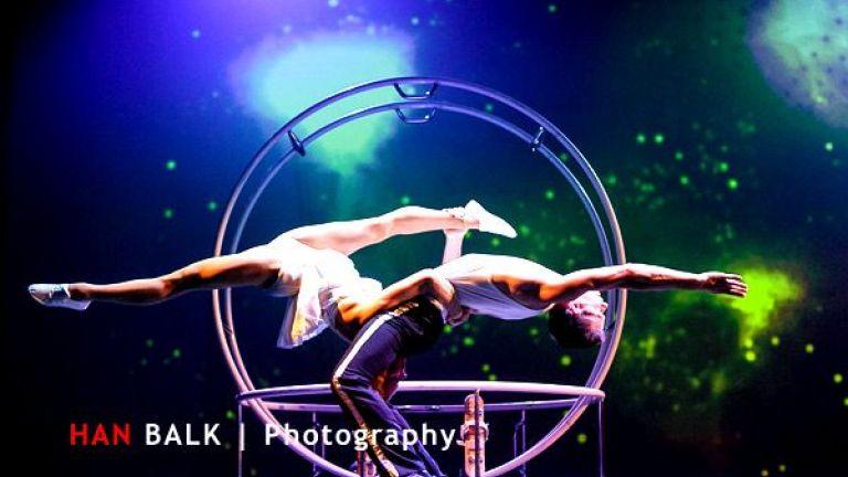 Acrobat Zaandam  (NL) Duo Acrobatics