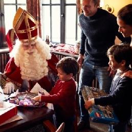 Sinterklaas & Zwarte Piet