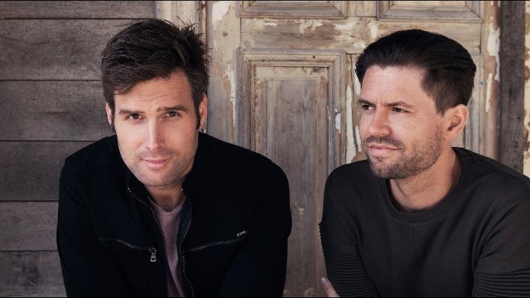Nick & Simon (LIVE met band)