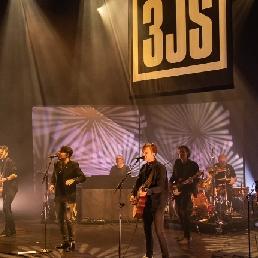 3JS (LIVE met band)