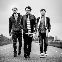 Band Volendam  (NL) 3JS