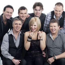 Band Volendam (NL) Mon Amour