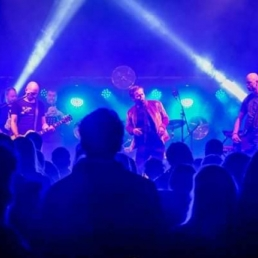 Band Torhout  (BE) Planet 9
