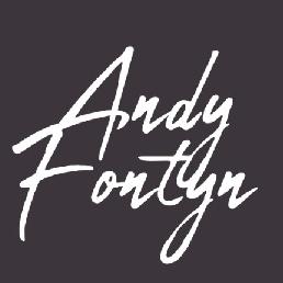 Andy Fontyn met band