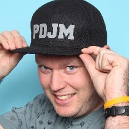 DJ Kamerik  (NL) Party-DJ Marco