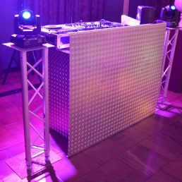 DJBram Standaard DJ show