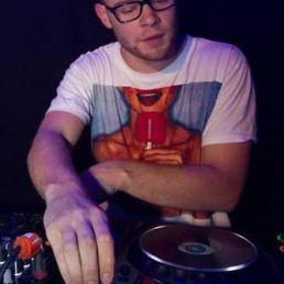 DJBram DJ only (alleen een DJ)