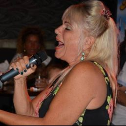 Tina Turner Act - She has the Voice!