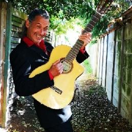 Spaanse en Zuid-Amerikaanse gitaarmuziek