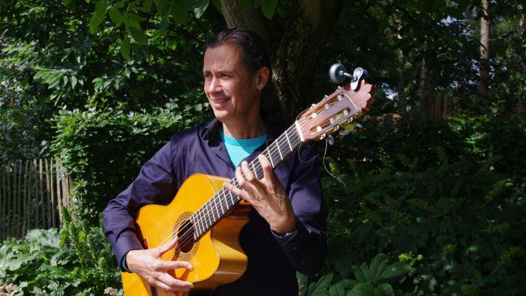 Gitaar: Spaans, Braziliaans, Jazz en Klassiek