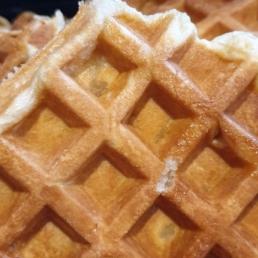 Foodtruck Geraardsbergen  (BE) Verse Luikse wafels