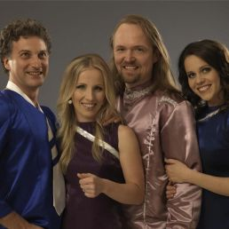 ABBA CZ - ABBA Tribute Band