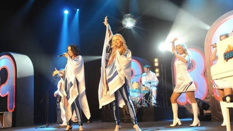 ABBA CZ - ABBA Tribute Band
