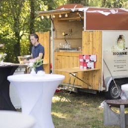 Foodtruck Vremde  (BE) The Drunken Horse