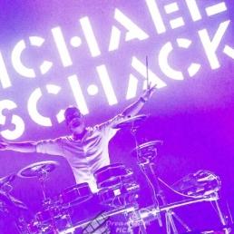 DJ Ranst  (BE) Michael Shack