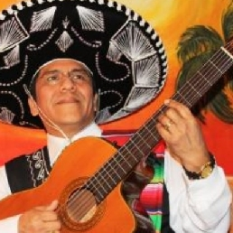 Band Turnhout  (BE) Mexicaanse Mariachi livemuziek