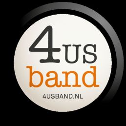 4US allround coverband