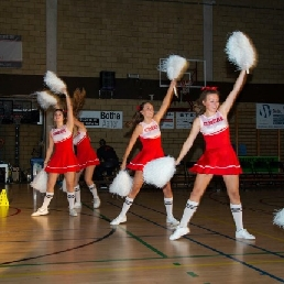 Danser Gent  (BE) Cheerleaders