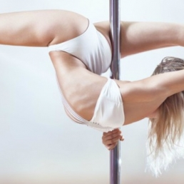 Dancer De Haan  (BE) Pole dancing