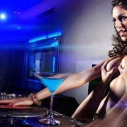 DJ De Haan  (BE) DJ's enTopless DJ's