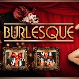 Trainer/Workshop De Haan  (BE) Workshop Burlesque