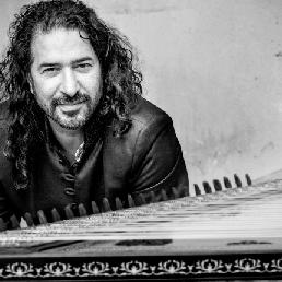 Orkest Gent  (BE) Osama Abdulrasol | Quintet