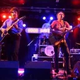 K'BAM! de akoestische rockband