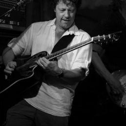 Singer (male) Capelle aan den IJssel  (NL) Ben Blue Solo