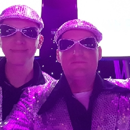 Event show Beerse  (BE) Disco Theme Party
