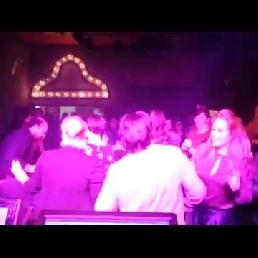 Drive-in show Beerse  (BE) DJ Wacko Jacko Drive-in