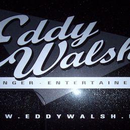 Eddy Walsh