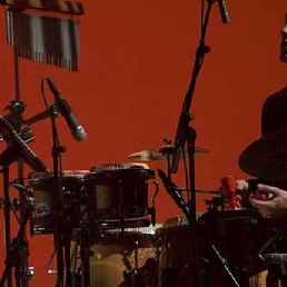 Marvin Smith   Percussionist
