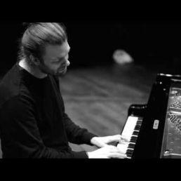 Colin Vallon Trio (ECM)