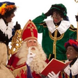 Kindervoorstelling Hasselt  (BE) Cardini Sinterklaasshow