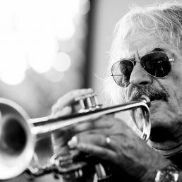 Enrico Rava Kwartet (ECM)