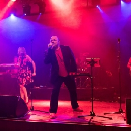 Band Lier  (BE) Starshifter
