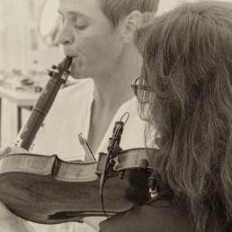 Band Wachtebeke  (BE) Duo Kintsugi