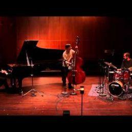 Giovanni Guidi Trio (ECM)
