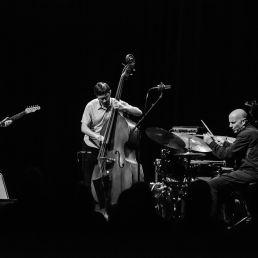 Jakob Bro Trio (ECM)