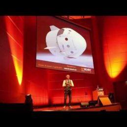 Trendwatcher en Trendspreker Jan Willem Alphenaar