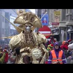 Animatie Rosmeer  (BE) Les Rois du Soleil